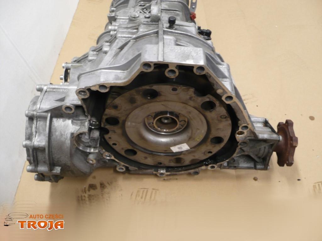 Audi A4 B8 A5 A6 Q5 Skrzynia Biegów Kxp Manual