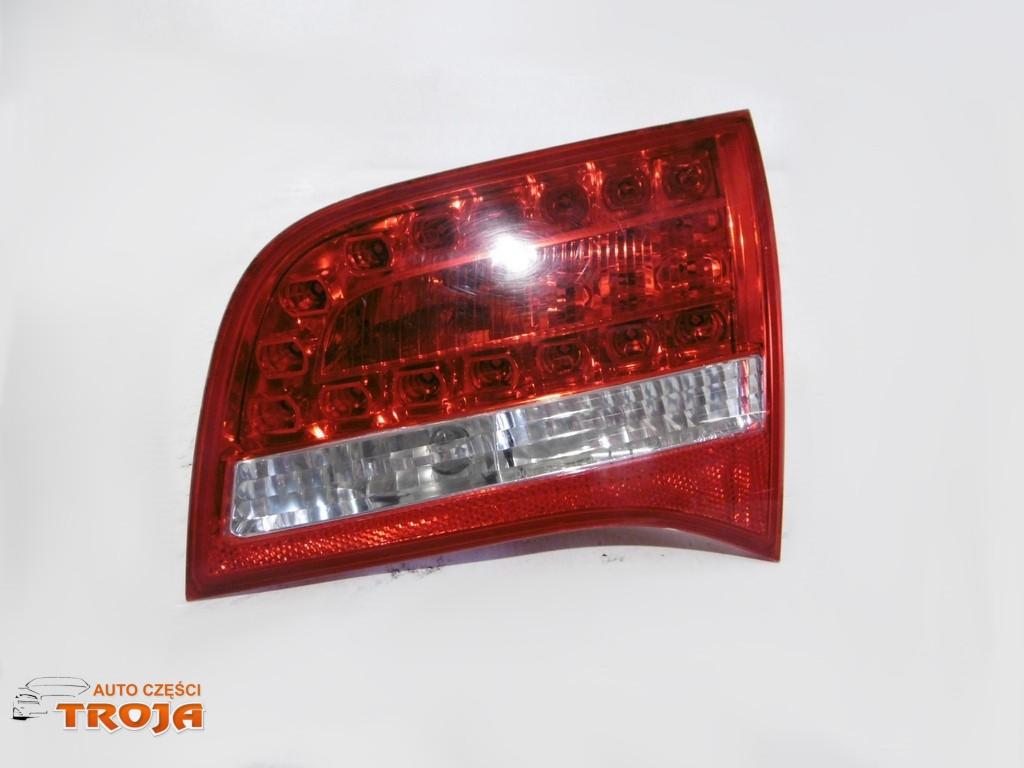 Audi A6 C6 Lift Avant Kombi Lampa Prawy Tyl Led